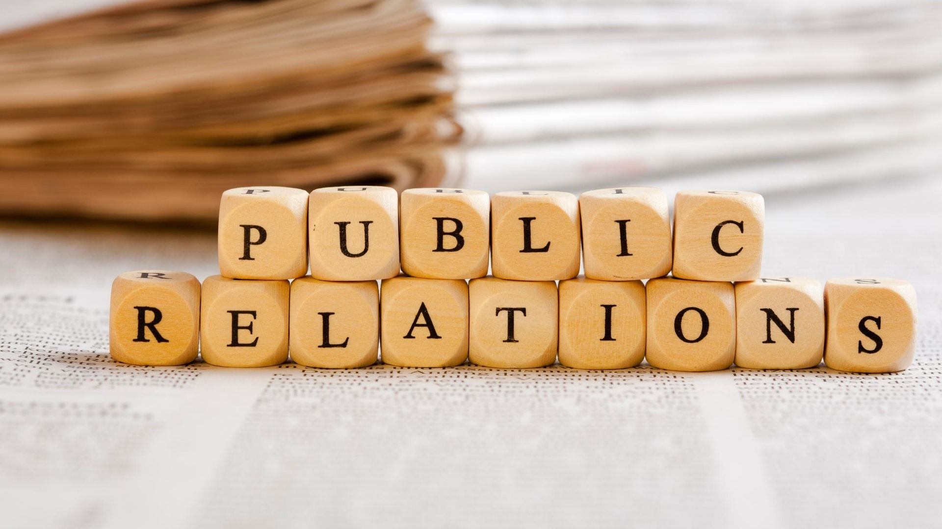 Public Relations Management. PR Media is a commitment, not just a campaign.